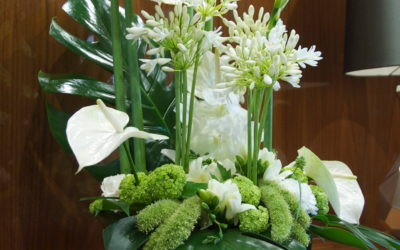 Super yacht flowers 0443