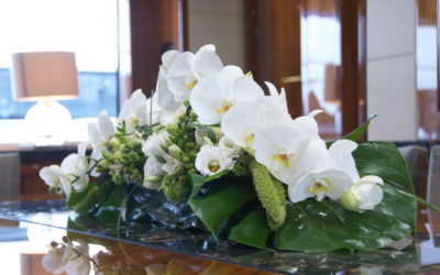 Super yacht flowers 0449
