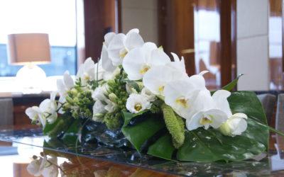 Super yacht flowers 0449