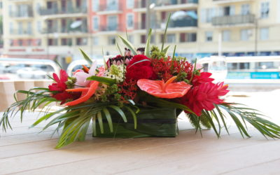 Super yacht flowers 0466