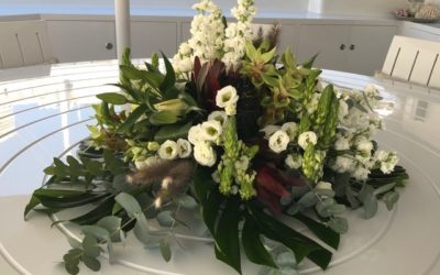 Yacht-flowers-florist-arrangement